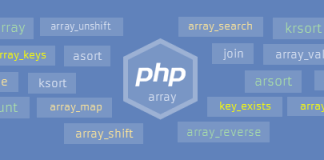 php-array