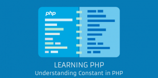 Constant-in-PHP